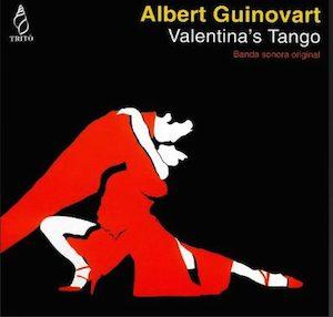 Valentina's Tango original soundtrack