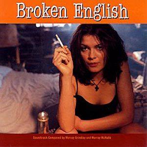 Broken English original soundtrack