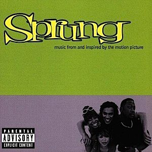 Sprung original soundtrack