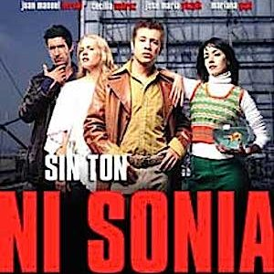 Sin Ton Ni Sonia original soundtrack