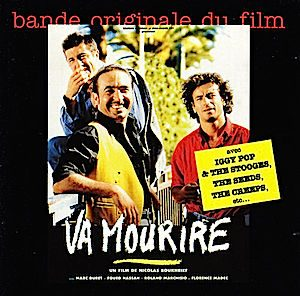 Va Mourire original soundtrack