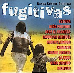Fugitivas original soundtrack