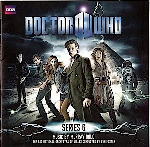 Doctor Who: Series 6 original soundtrack