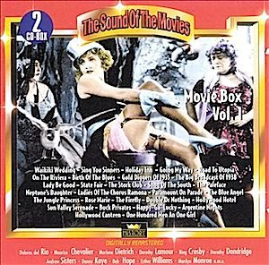 Movie Box Vol.1 original soundtrack