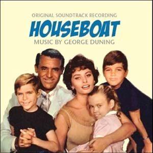 Houseboat original soundtrack