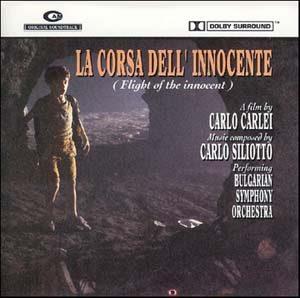 Corsa Dell'Innocente original soundtrack