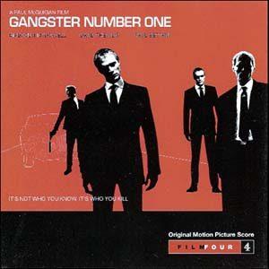 Gangster Number One original soundtrack