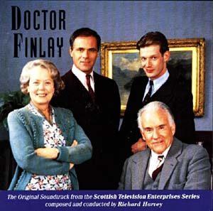 Doctor Finlay original soundtrack