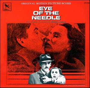 Eye of the Needle original soundtrack
