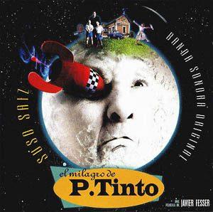 Milagro de P. Tinto original soundtrack