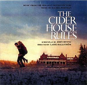 Cider House Rules original soundtrack