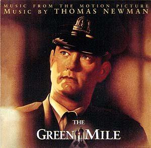 Green Mile original soundtrack