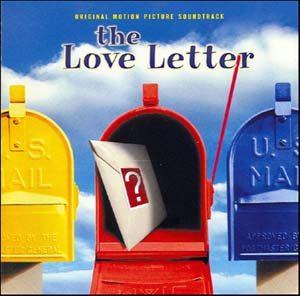 Love Letter original soundtrack