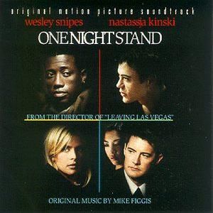 One Night Stand original soundtrack