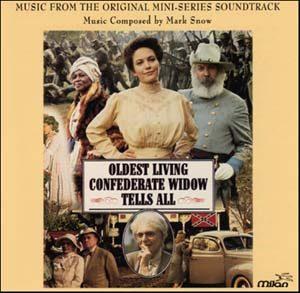 Oldest Living Confederate Widow Tells All original soundtrack