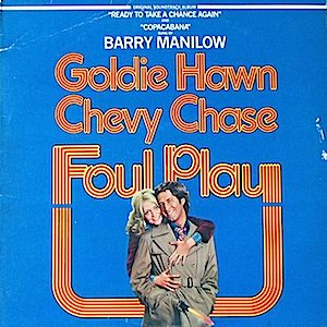 Foul Play original soundtrack