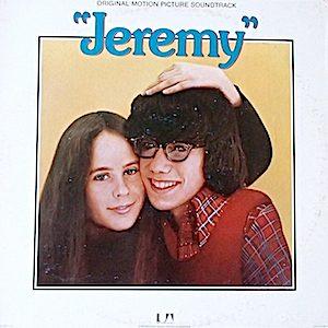 Jeremy original soundtrack