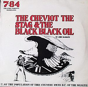 Cheviot, The Stag and The Black Black Oil original soundtrack