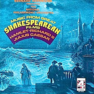 Music from great Shakespearean Film original soundtrack