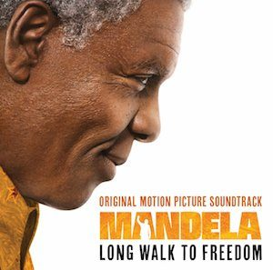 Mandela: Long Walk to Freedom original soundtrack