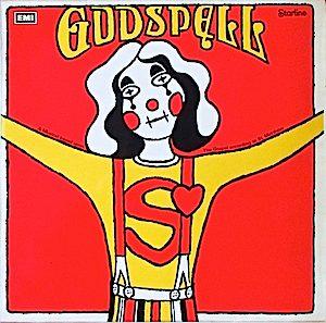 Godspell: Australian Cast original soundtrack