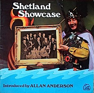 Shetland Showcase original soundtrack