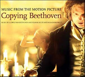 copying Beethoven original soundtrack