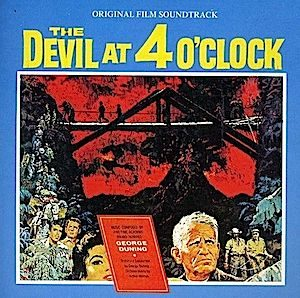 Devil at 4 o'clock original soundtrack
