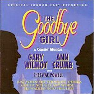 Goodbye Girl original soundtrack