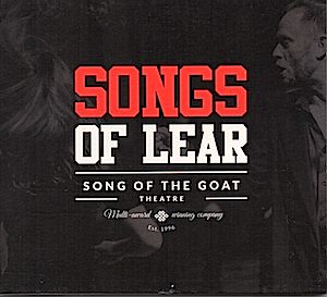 Songs of Lear original soundtrack