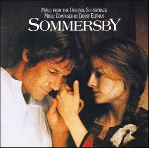 Sommersby original soundtrack