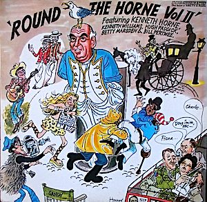 Round the Horne: Vol II original soundtrack