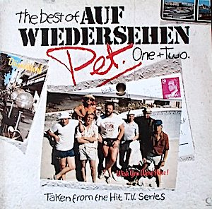 Auf Wiedersehen Pet: Best of One +Two original soundtrack