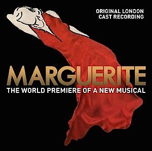 Marguerite original soundtrack