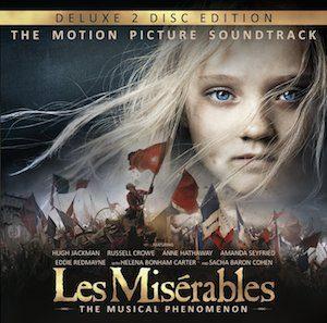 Les Miserables: 2 disc edition original soundtrack