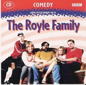 Royle Family: One original soundtrack