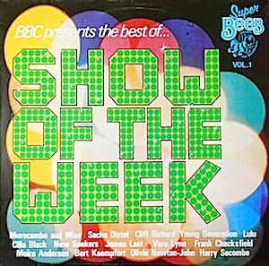 Show of the Week original soundtrack
