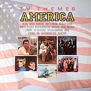 TV Themes America original soundtrack