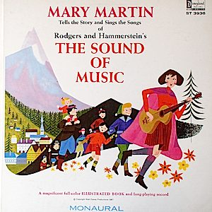 Sound Of Music original soundtrack