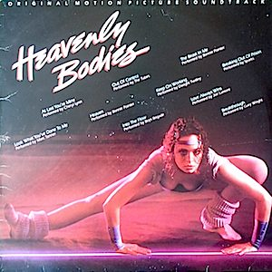 Heavenly Bodies original soundtrack