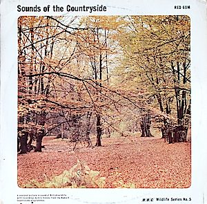 BBC Wildlife Series No.5 - Sounds of the Countryside original soundtrack