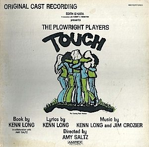 Touch: Plowright Players original soundtrack