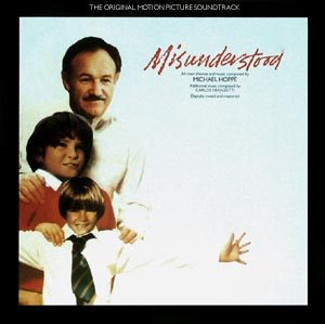 Misunderstood original soundtrack