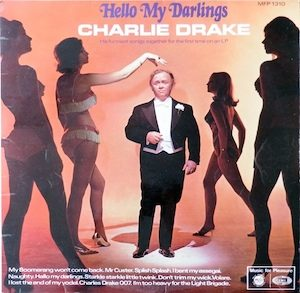 Hello My Darlings: Charlie Drake original soundtrack