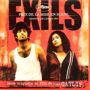 Exils original soundtrack