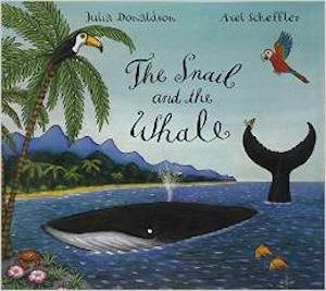 Snail and the Whale original soundtrack