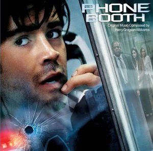 Phone Booth original soundtrack