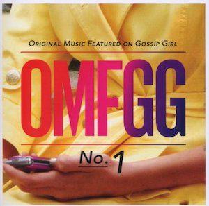 Gossip Girl No.1 - OMFGG original soundtrack