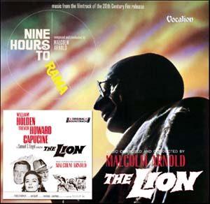 Nie Hours To Rama + The Lion original soundtrack