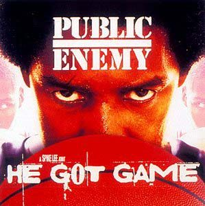 He Got Game original soundtrack
